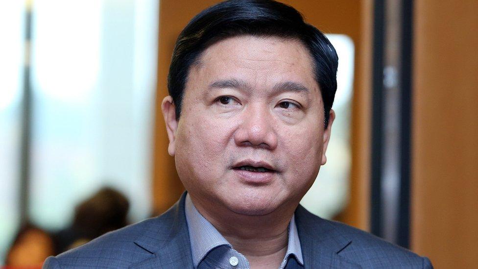 'Luật sư có tiếng' bào chữa cho ông Đinh La Thăng