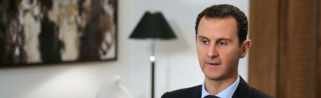 قالت روسيا إن الأسد ملتزم باتفاق الهدنة