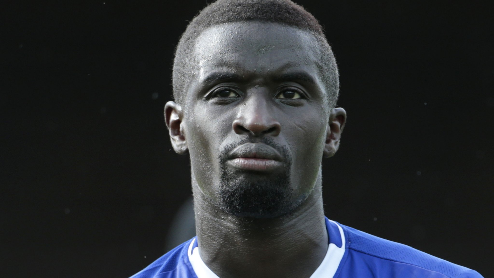Zoumana Bakayogo: Tranmere Rovers re-sign former Leicester City and Crewe defender   BBC
