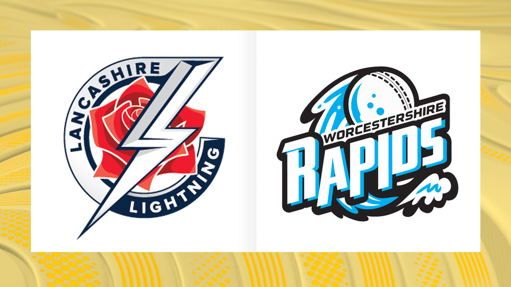 Listen To Live Lancashire Lightning V Worcestershire Rapids Commentary In The T20 Blast Live Bbc Sport