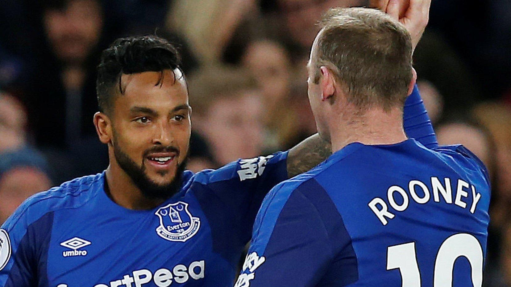 Allardyce defends Everton style in win over Newcastle