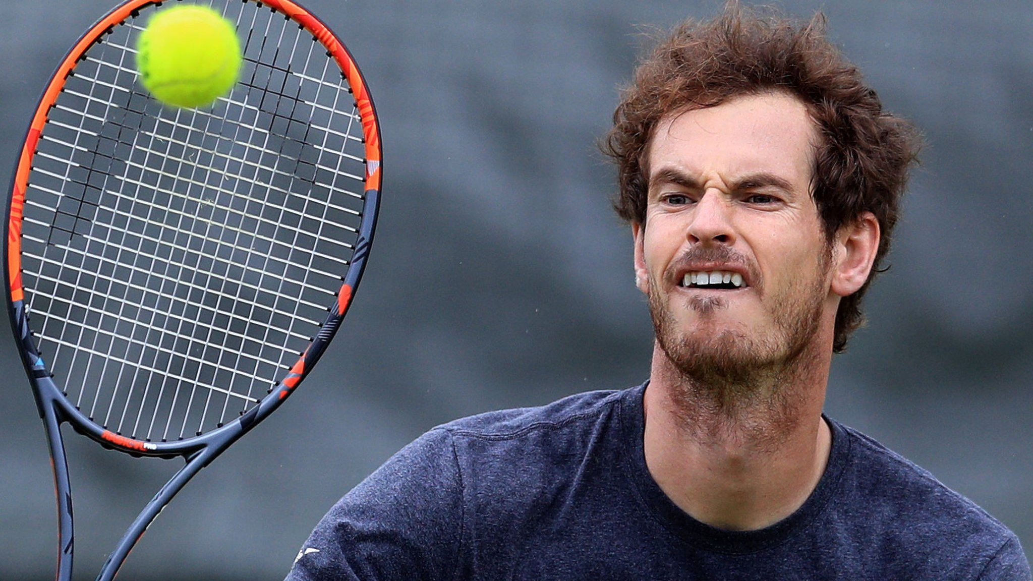 Murray one of four Britons in day four action
