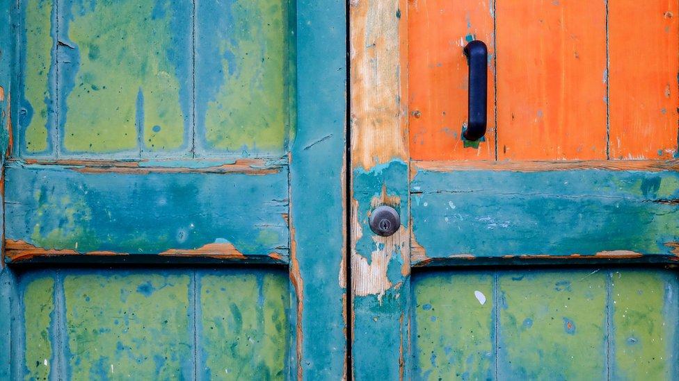 Блог Пономарева: відкривати чи відчиняти - що вибрати?