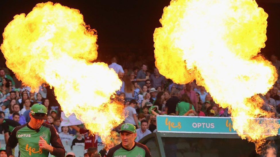 Could Big Bash cricket usurp Tests in Australia?