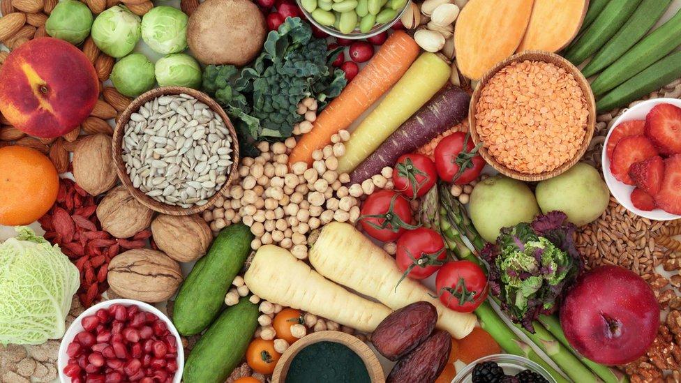 El Estudio Que Alerta Que Las Dietas Vegetariana Y Vegana Pueden Aumentar Los Accidentes Cerebrovasculares Aunque Son Buenas Para El Corazón Bbc News Mundo