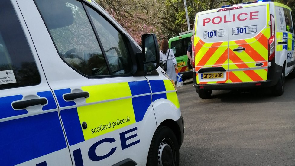 Boy 'permanently scarred' in Kelvingrove Park attack in Glasgow