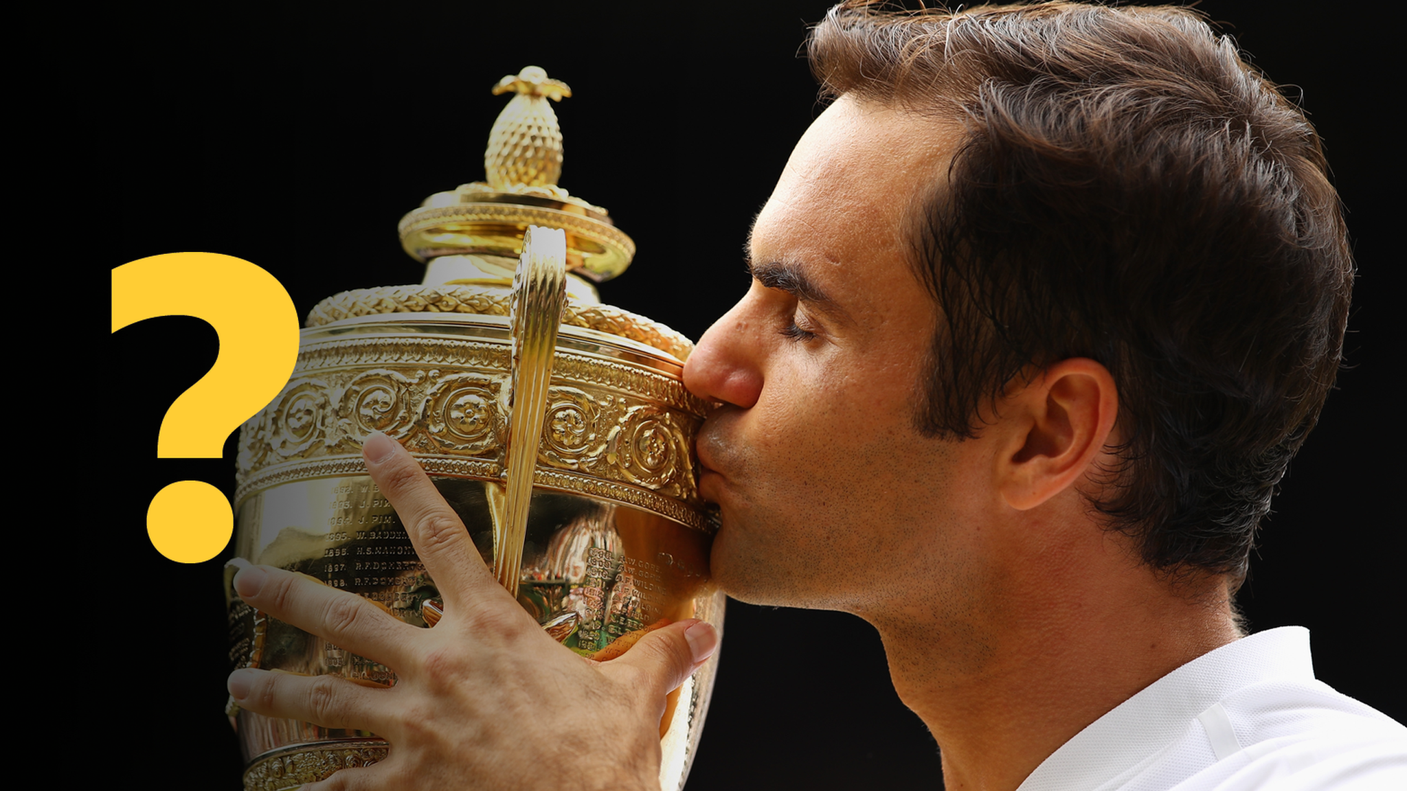 Test your Wimbledon knowledge with our Grand Slam quiz