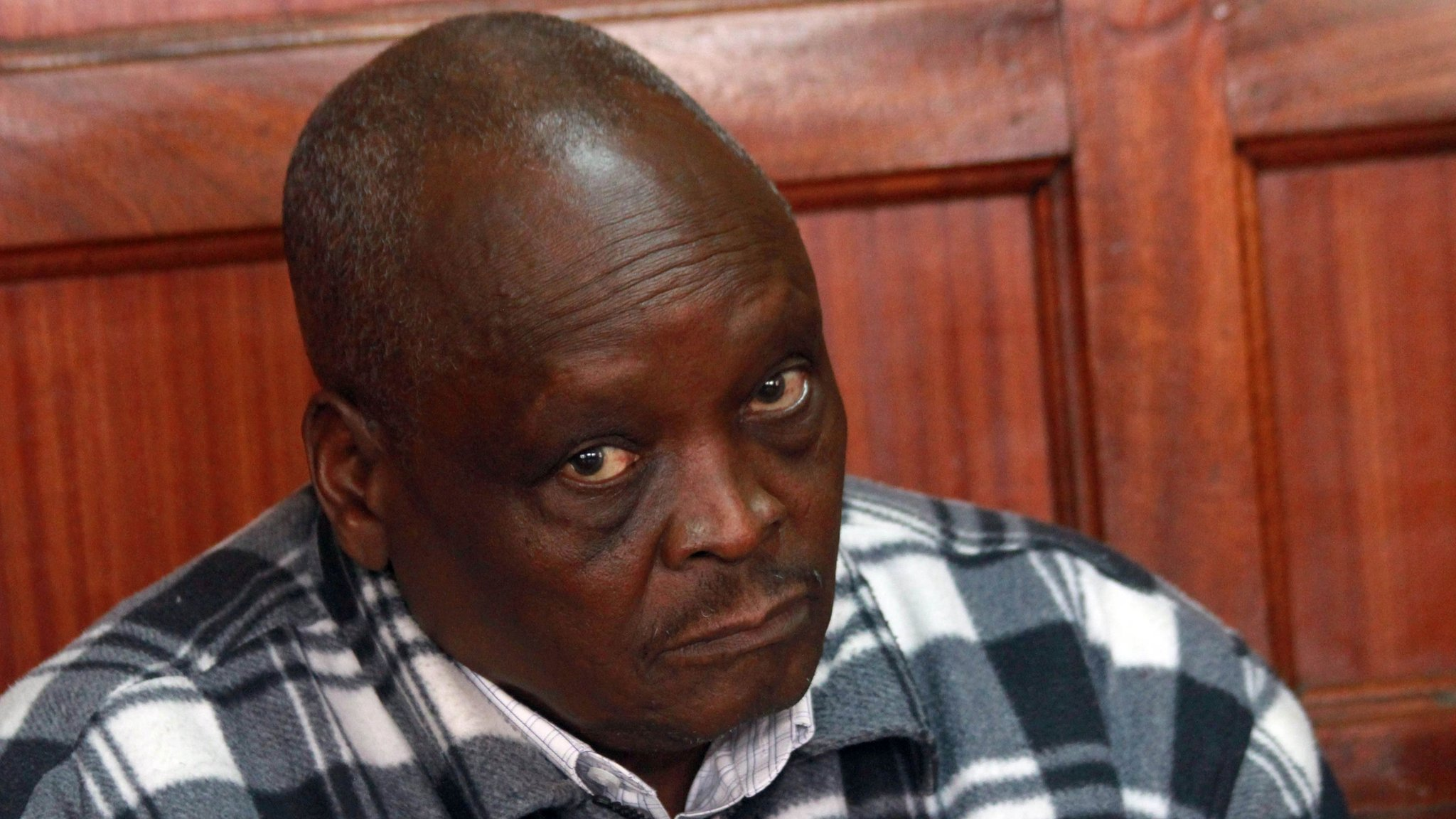 Former Kenyan athletics boss banned for 10 years