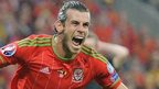 Wales on the brink of history