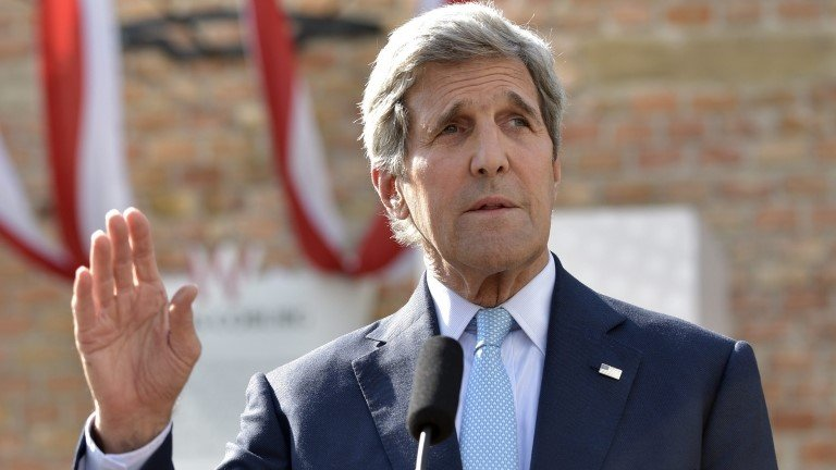 A deal with Iran on its contentious nuclear programme is possible this week, US Secretary of State John Kerry says at talks in Vienna.