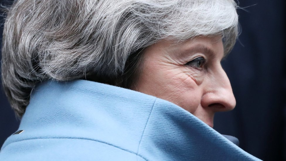 Brexit: What votes does Theresa May need for her deal to pass?