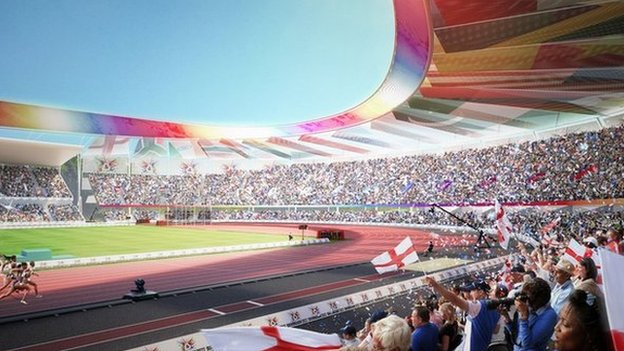 Commonwealth Games 2022: Birmingham bid 'not fully compliant'