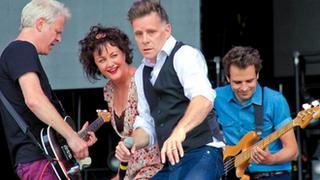 BBC News - Deacon Blue to headline Montrose Music Festival