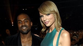 Kanye 'had Taylor's blessing' for lyric