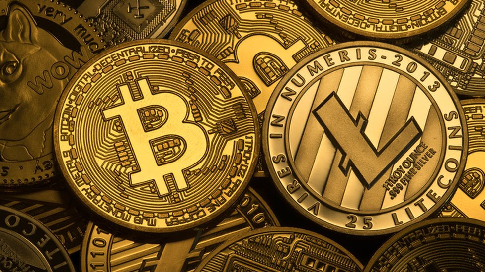 Bitcoin: MPs launch inquiry into digital currencies