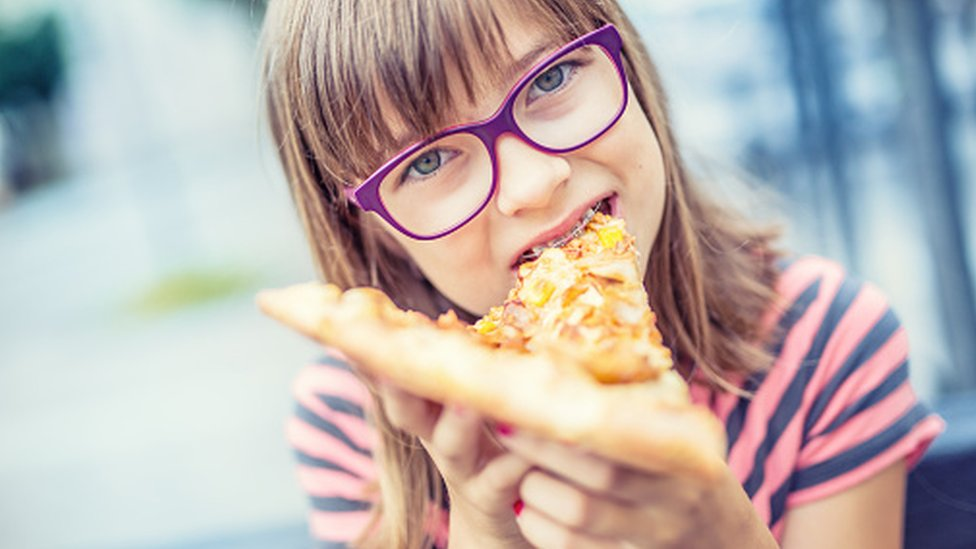 Children's online junk food ads banned by industry