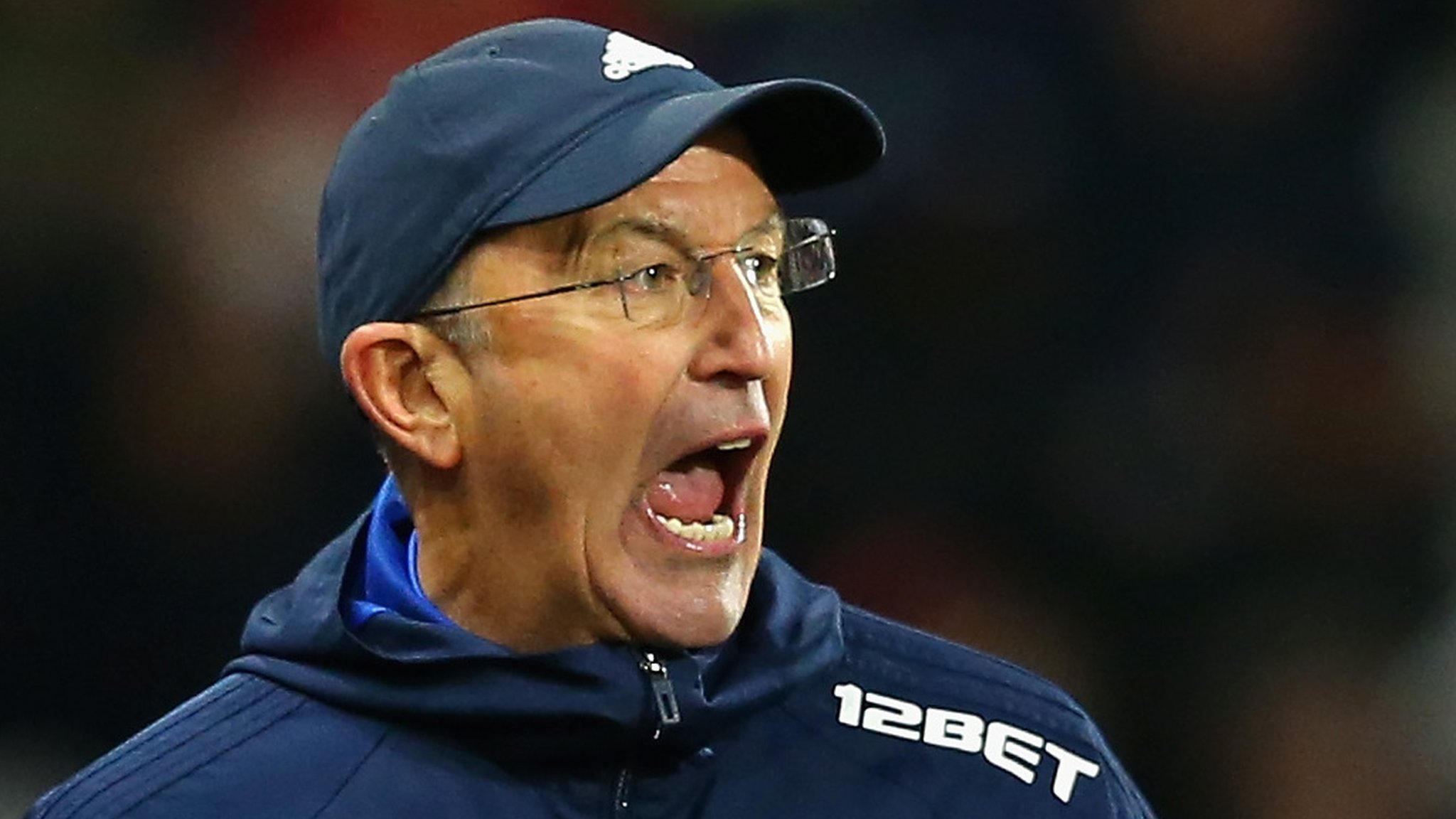 Tony Pulis: West Brom sack head coach after Chelsea defeat