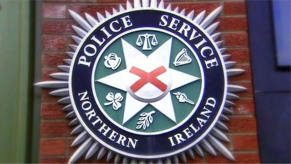Four arrests after weapons found during west Belfast search