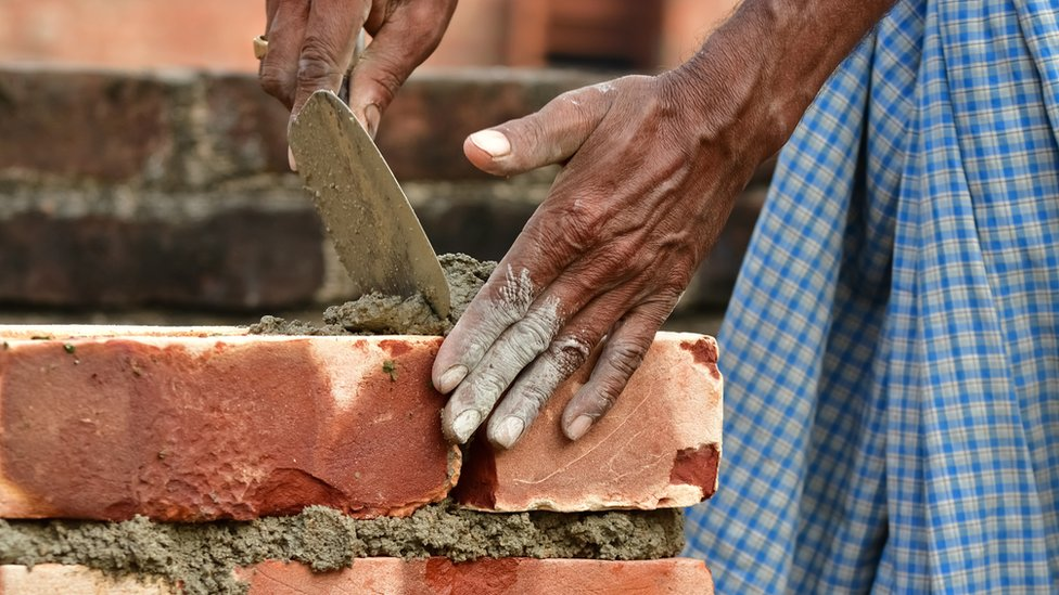 How the humble brick built the world