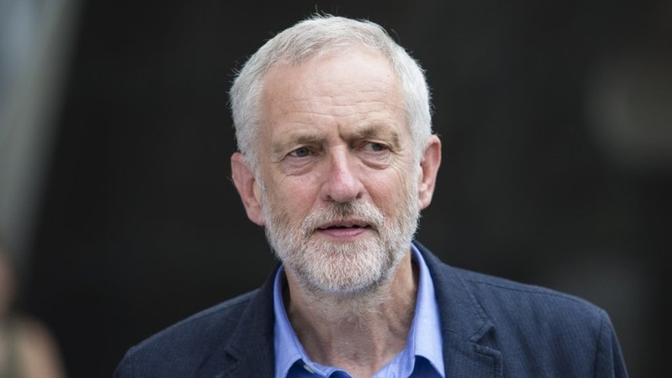 Labour leadership: Legal action against Corbyn ballot vote