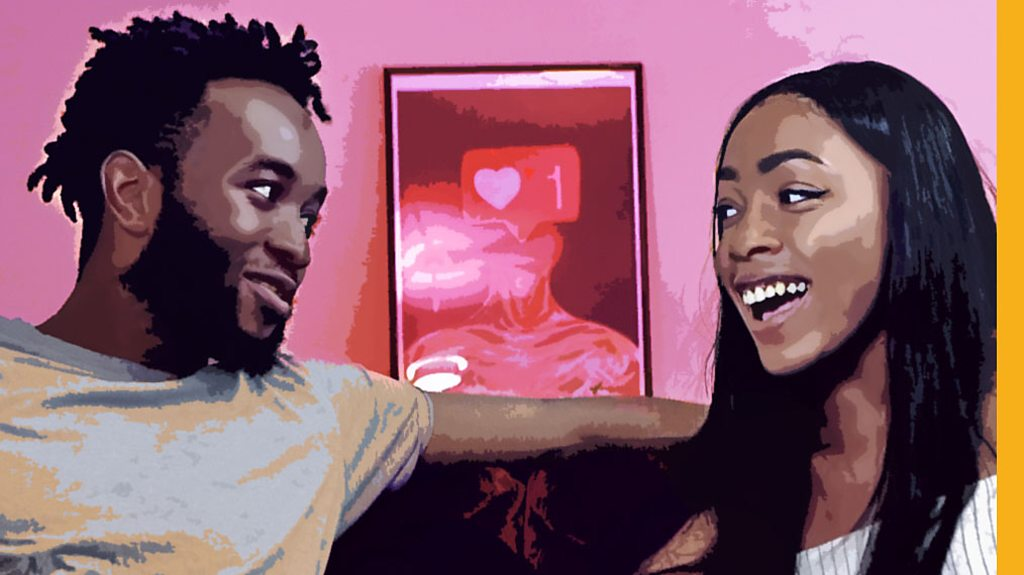 #BlackLove: What Twitter hashtag really means