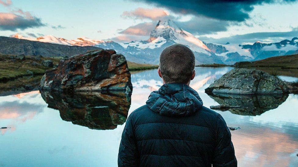 Блог психолога: чи варто боятися самотності?