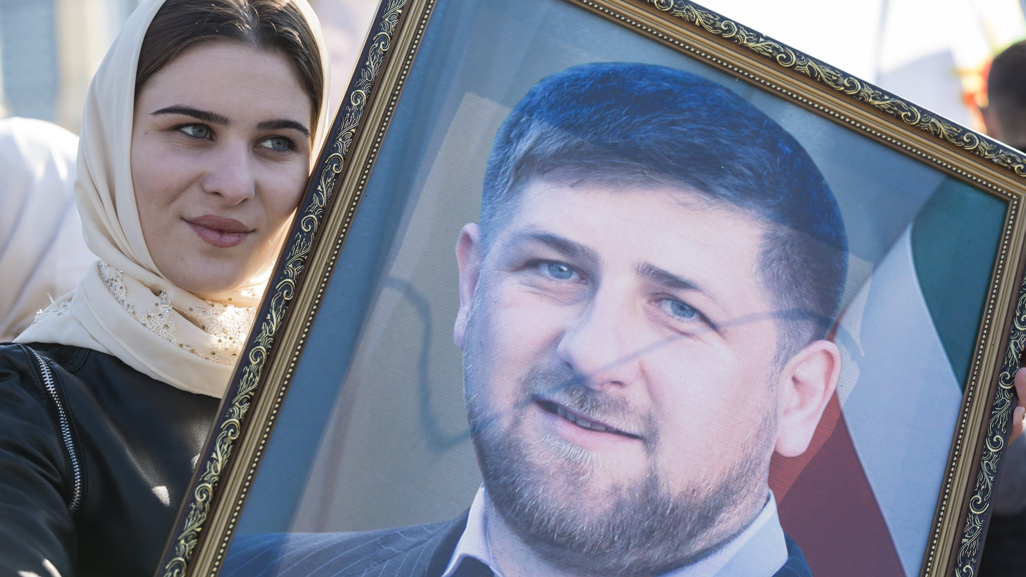 Казаха за чеченка замужем Истории из