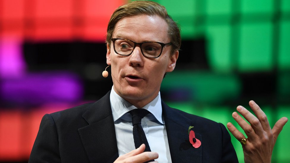 Cambridge Analytica: Warrant sought to inspect company
