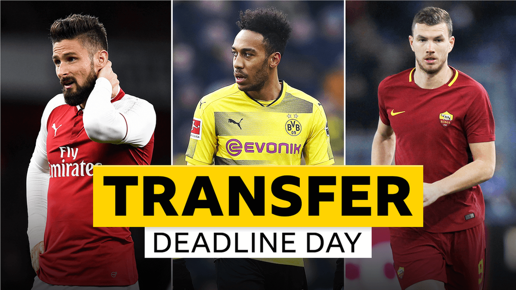 deadline day transfers