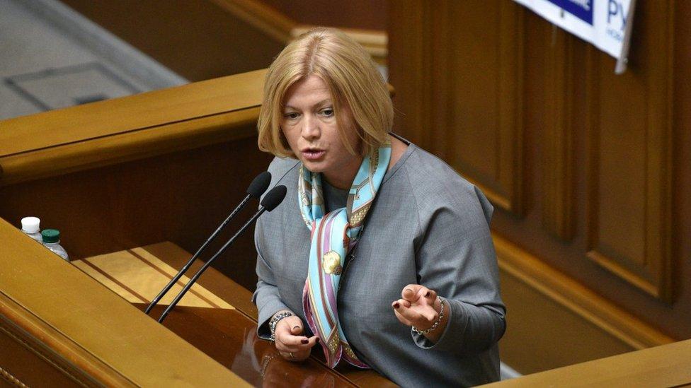 На Донбасі кількість заручників зросла до 132 - Геращенко