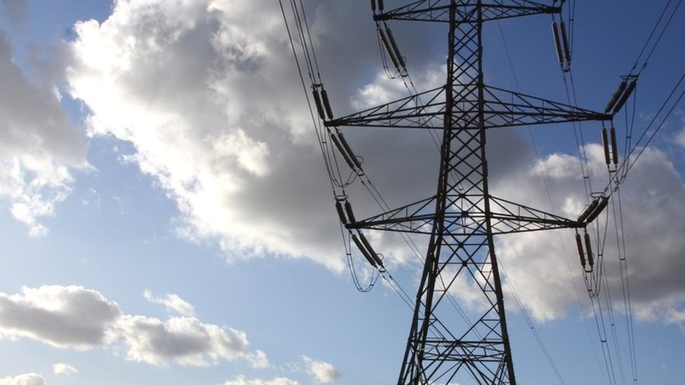 Scottish Power says UK will need to boost capacity