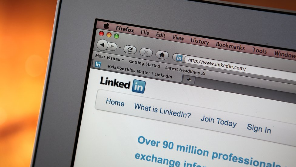 German spy agency warns of Chinese LinkedIn espionage