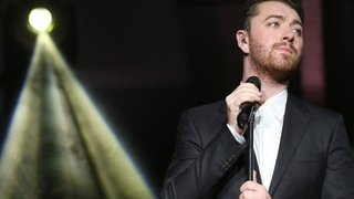 Sam Smith's tweets about racial abuse