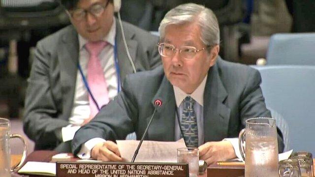 سازمان ملل: شیوه دولت افغانستان برای برخورد با بحران سیاسی باید تغییر کند