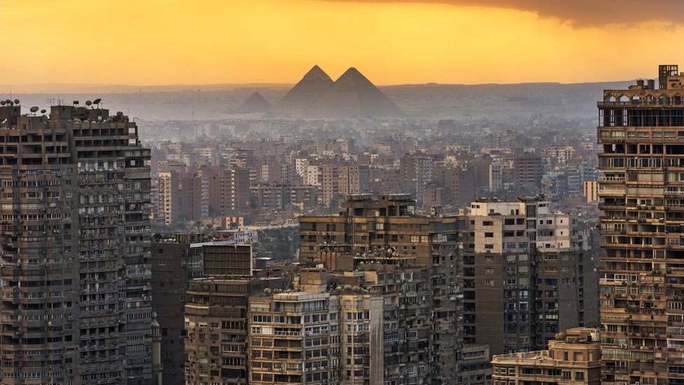 British woman arrested for drug trafficking in Egypt