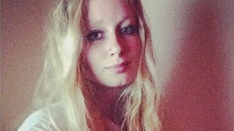 Gaia Pope: Sister says teenager was 'light of my life'