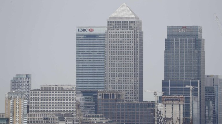 UK banks 'exposed to money laundering in South Africa'