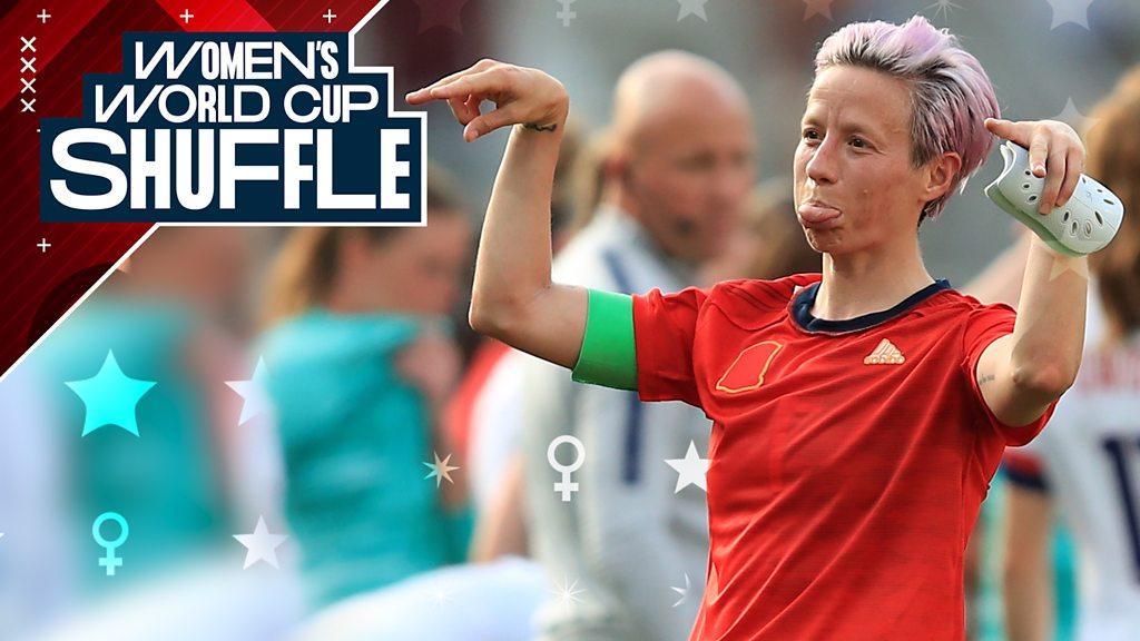 Women's World Cup 2019: Penalties aplenty, sneaky bugs & more as USA & Sweden progress