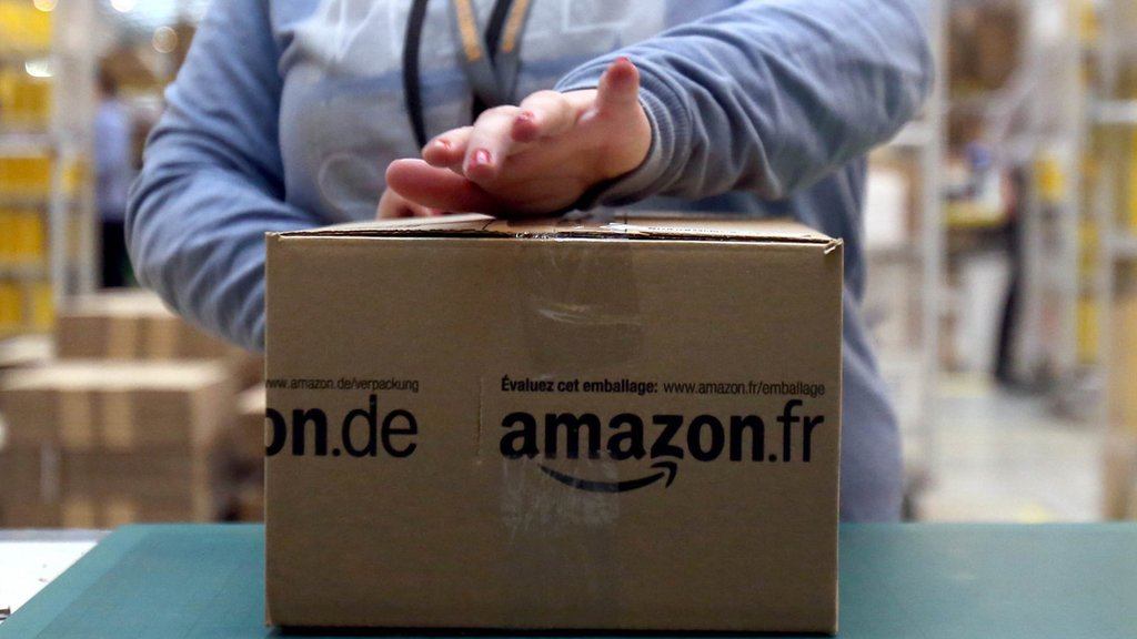 Amazon and eBay warned by MPs about VAT fraudsters