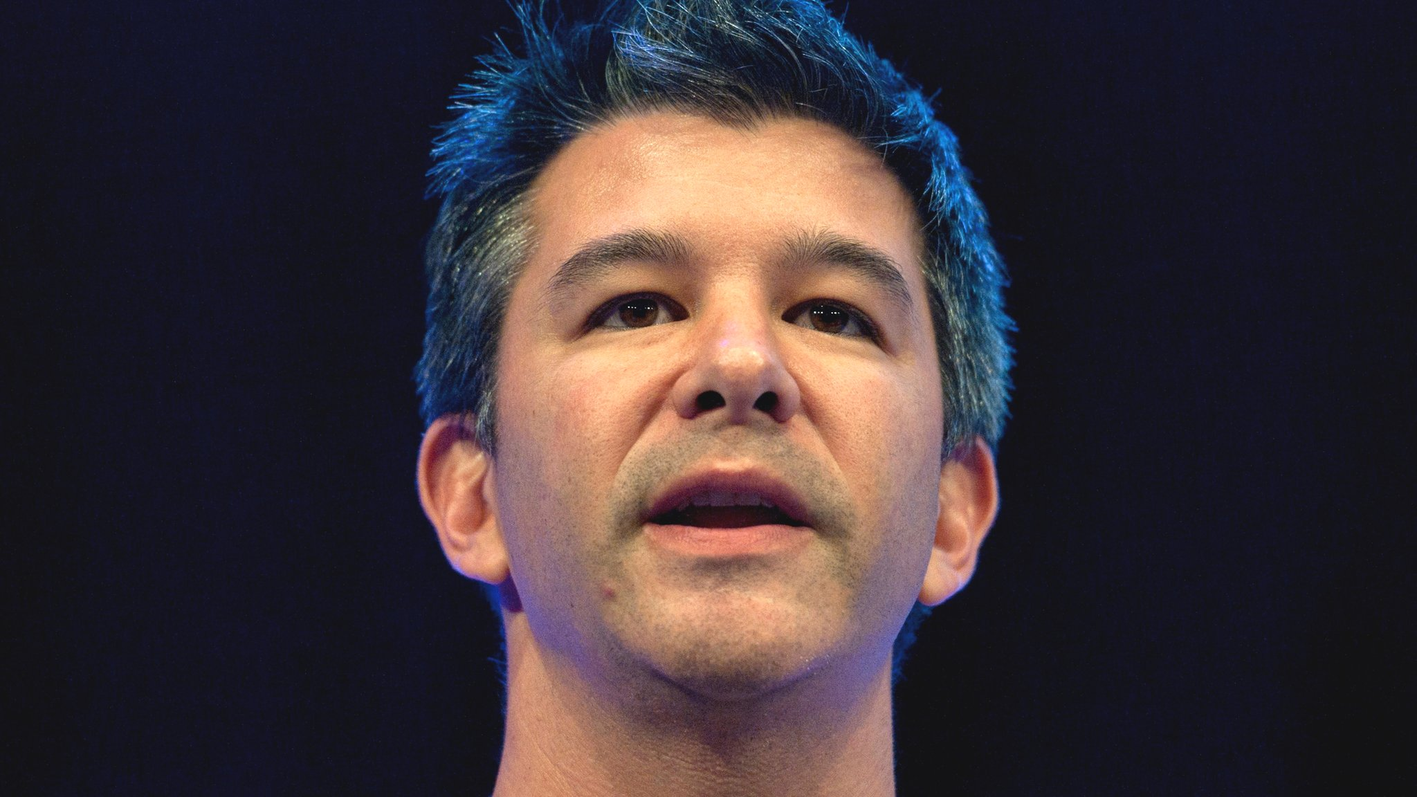 Tech Tent: Uber at a crossroads