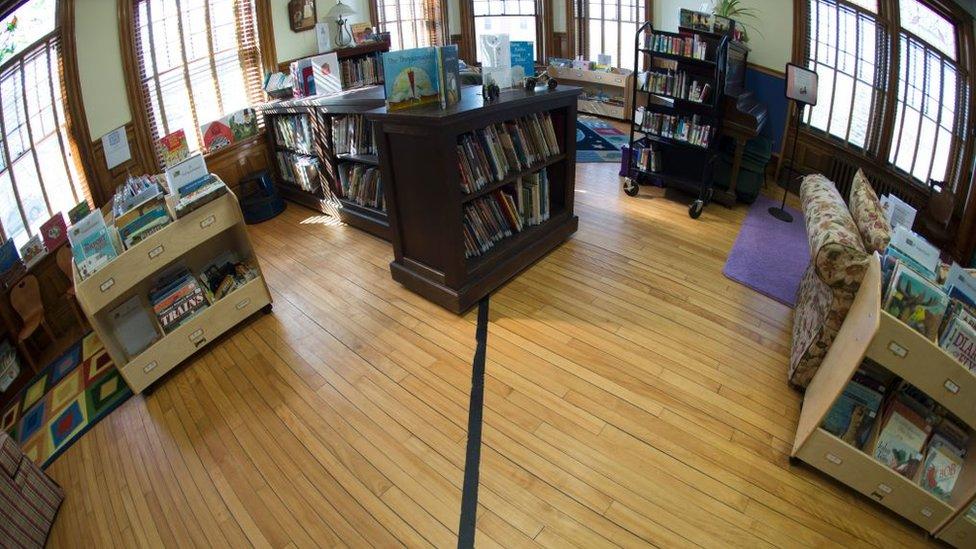 Biblioteca Haskell.