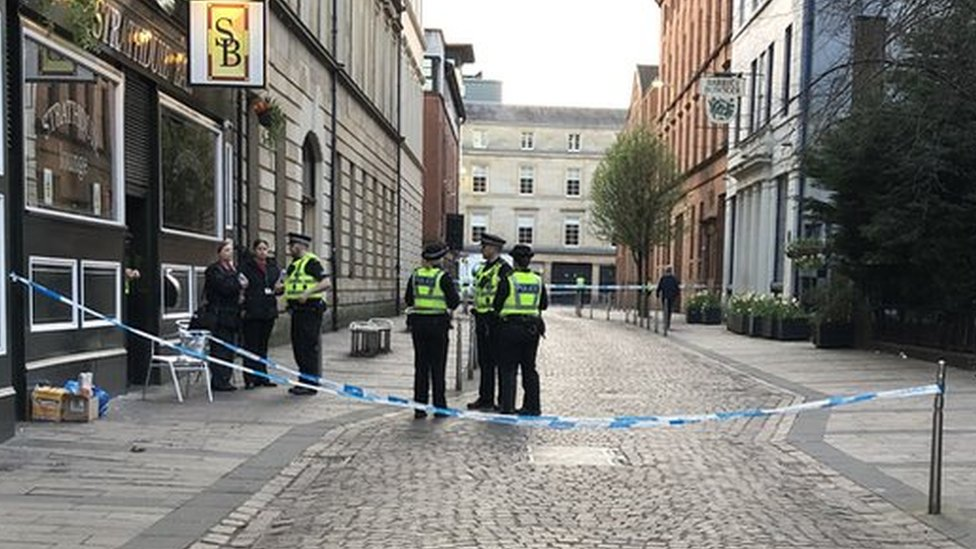 Man charged with attempted murder over Old Firm brawl
