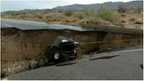 West coast flooding