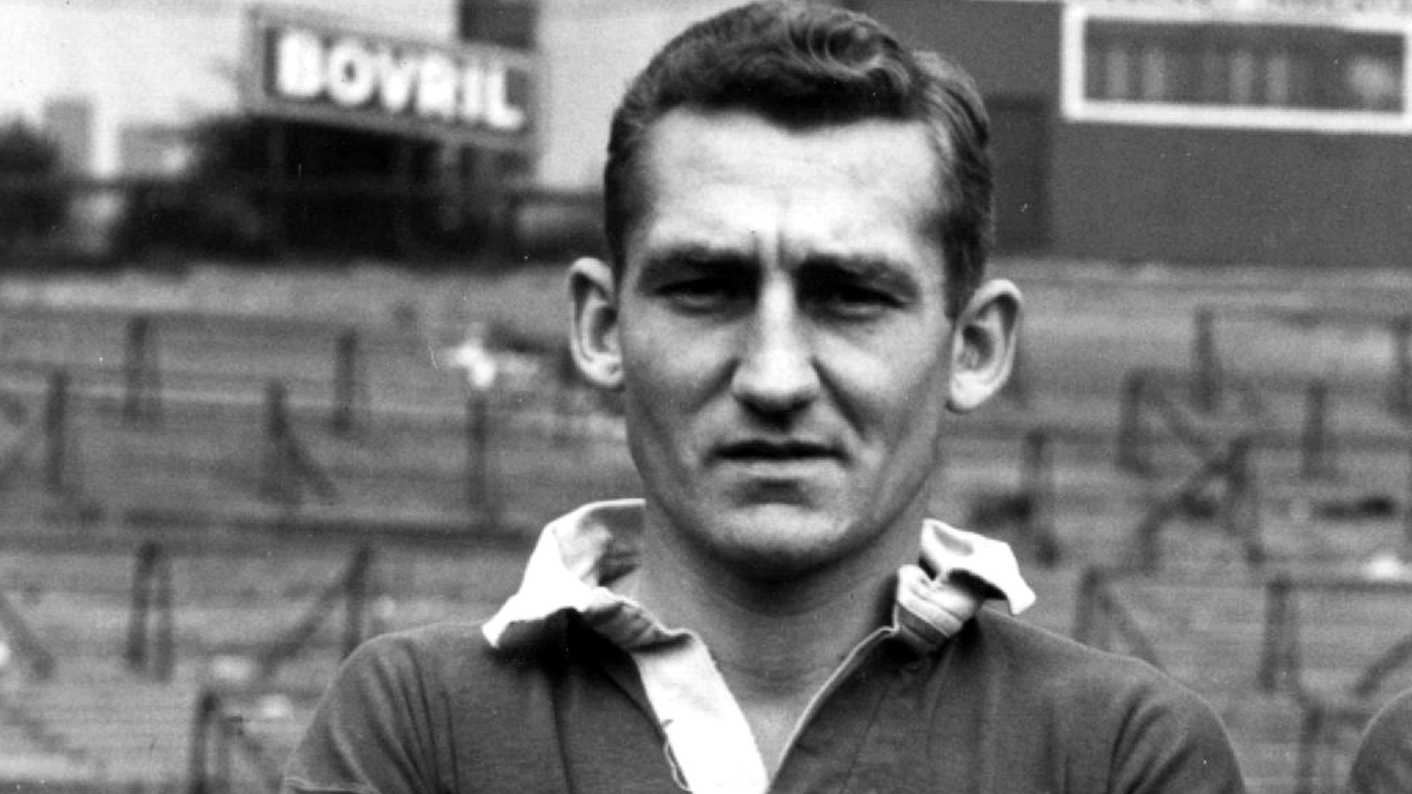 Roy Bentley - last surviving member of 1950 England World Cup squad - dies at 93