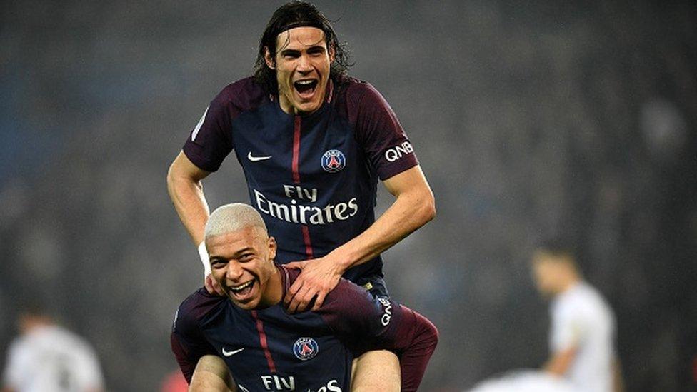 Coupe de France: le PSG bat Caen et se qualifie pour la finale
