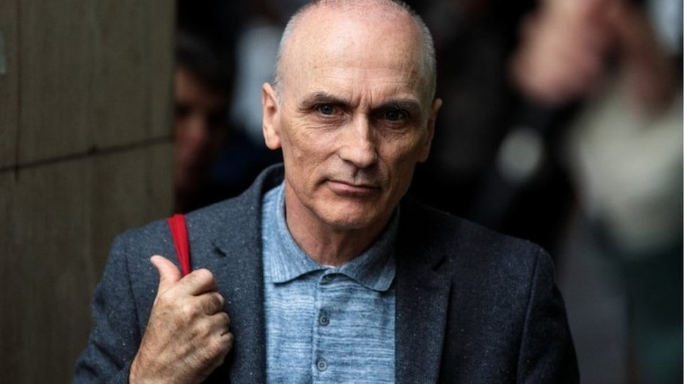 MP Chris Williamson told to apologise over Labour anti-Semitism claims