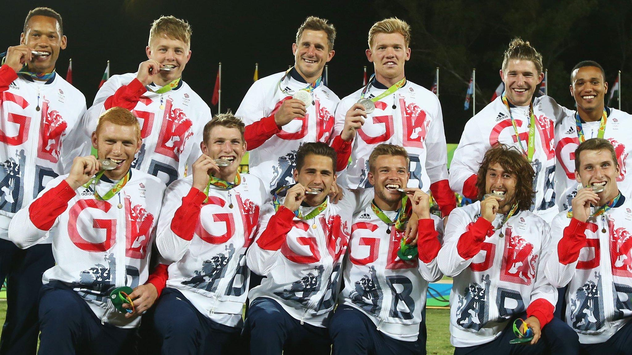 World Rugby chief Gosper open to GB sevens team in world series