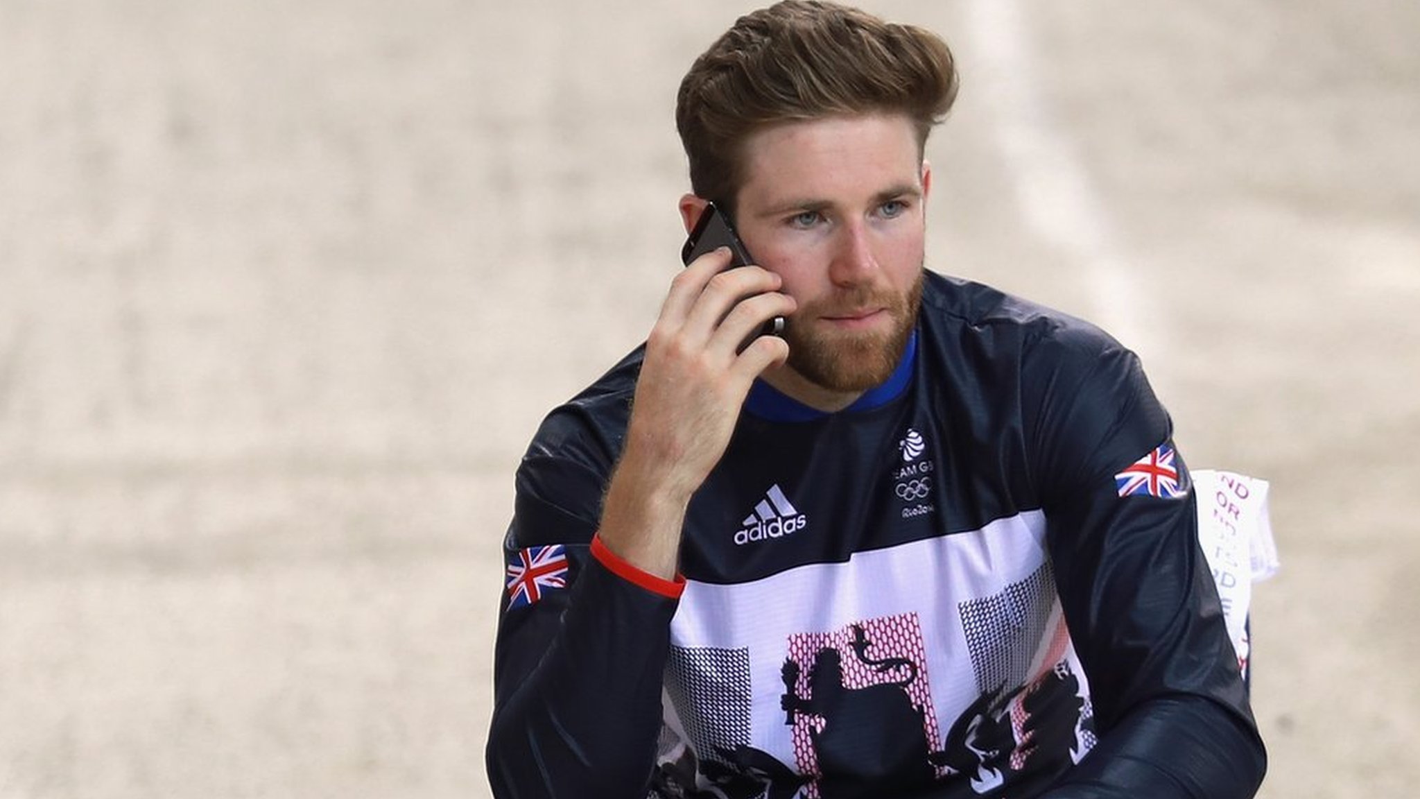 Liam Phillips: Former BMX world champion retires from the sport