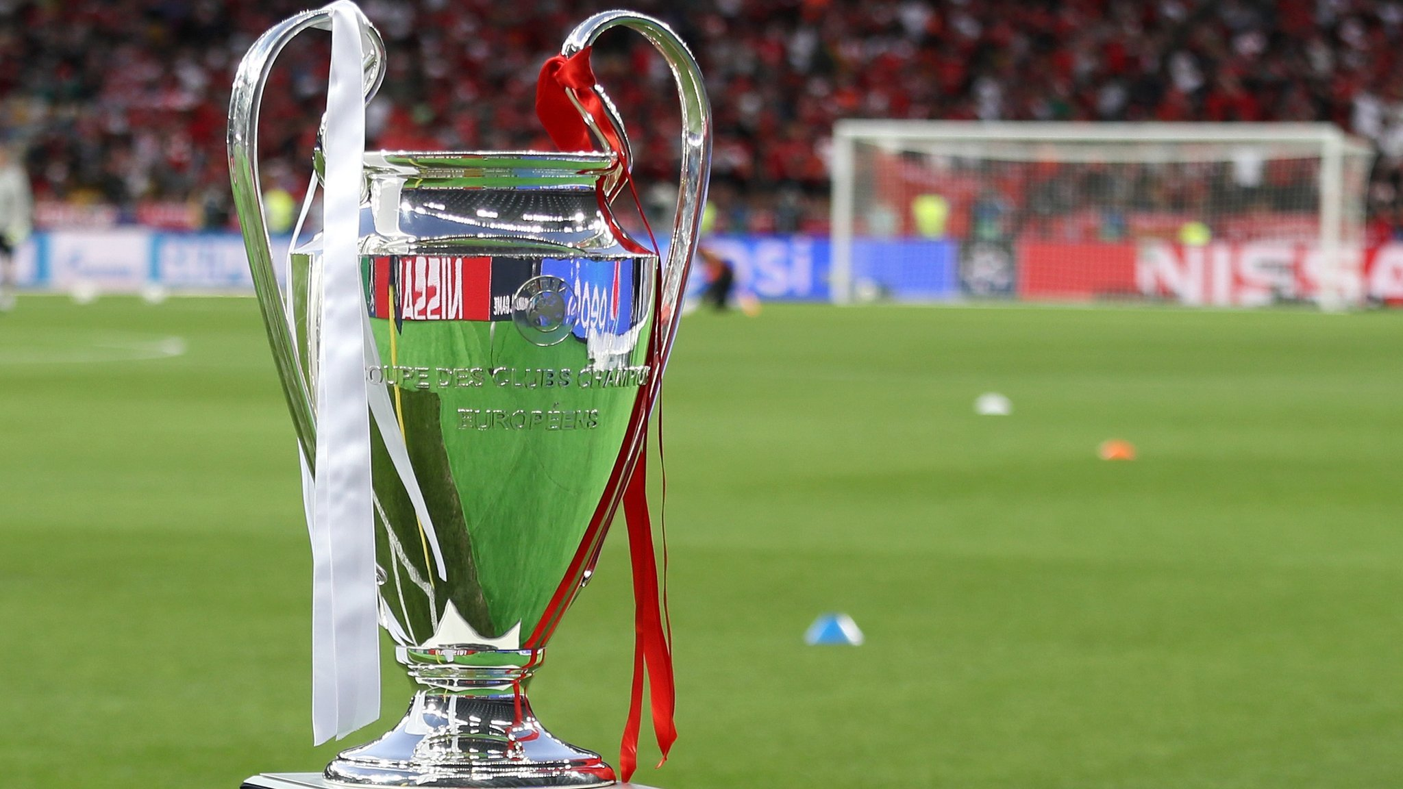 Changing times in Champions League - all you need to know