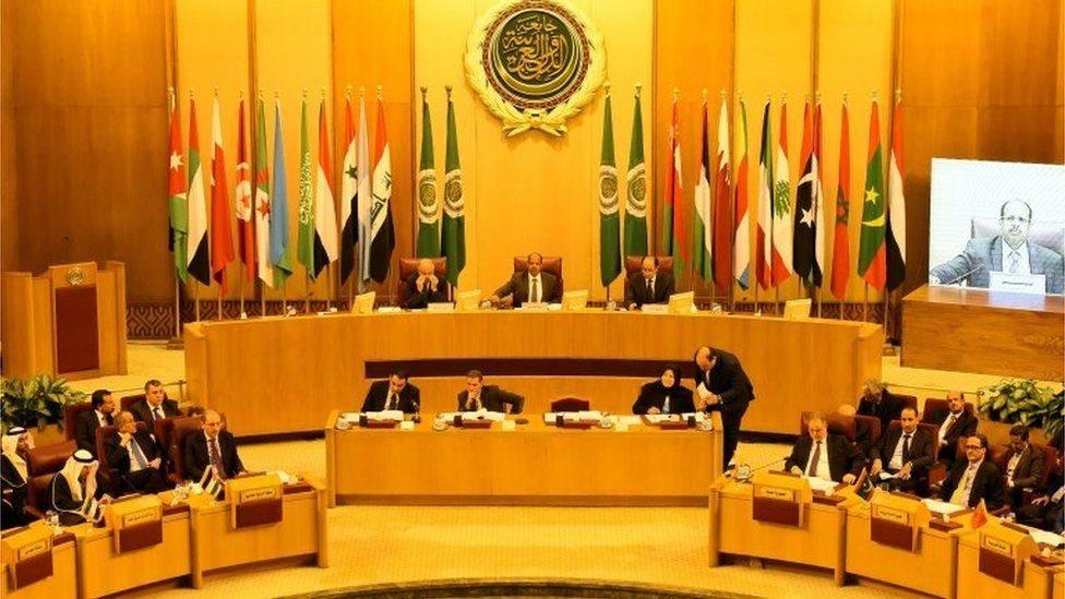 عرب ټولنه: امریکا دې د بیت المقدس په تړاو پرېکړه واخلي